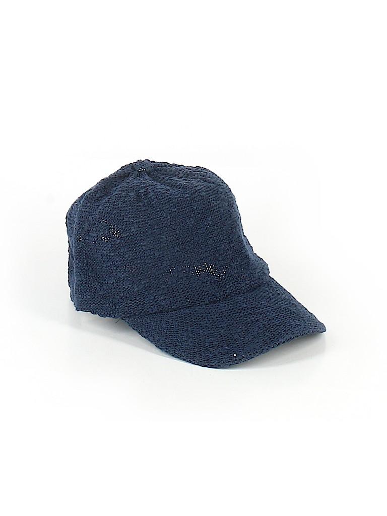 Collection Eighteen Women Baseball Cap One Size