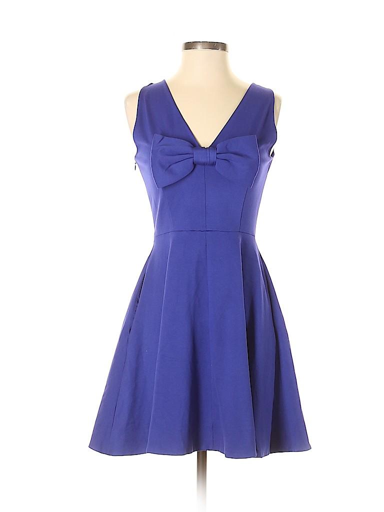 Kate Spade New York Women Casual Dress Size S