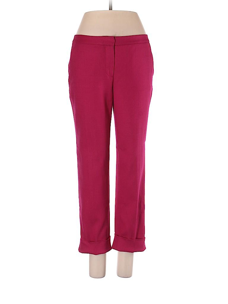 Diane von Furstenberg Women Dress Pants Size 4