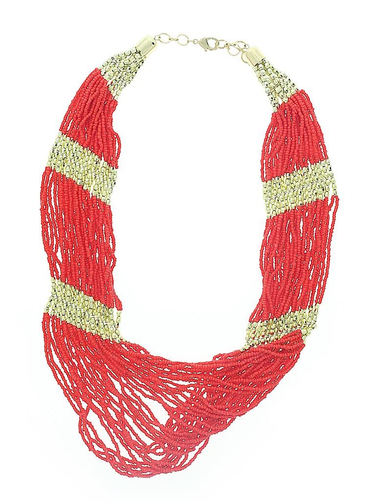 Amrita Singh Women Necklace One Size