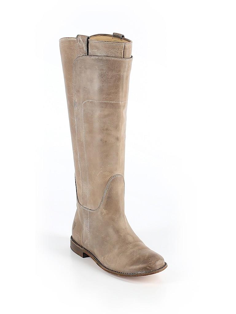 FRYE Women Boots Size 5 1/2