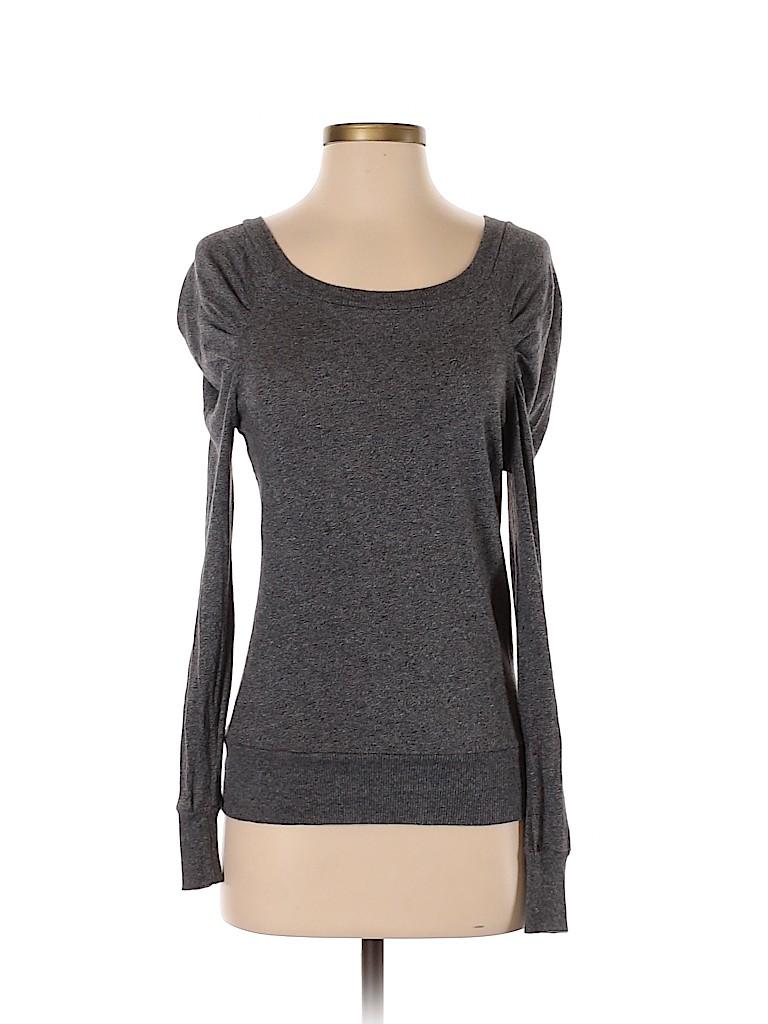 Rubbish Women Pullover Sweater Size XS