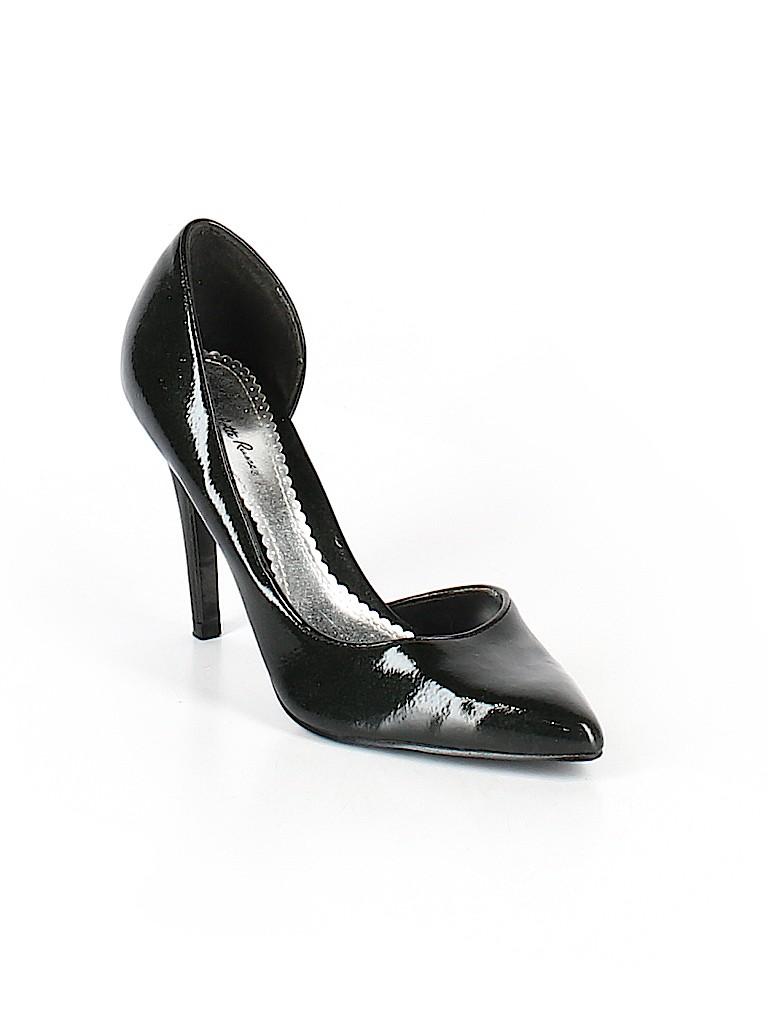 Charlotte Russe Women Heels Size 8