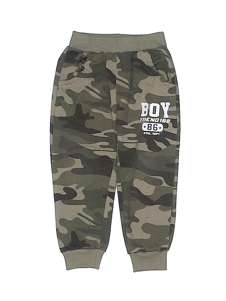 L&T Boys Boys Sweatpants Size 4