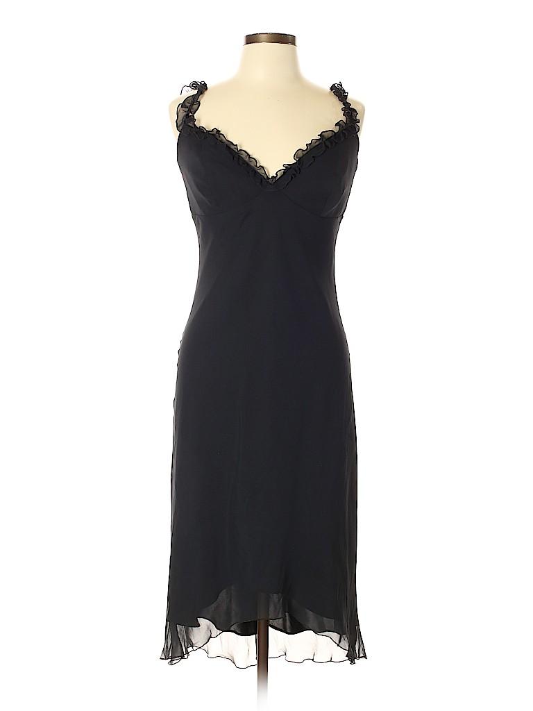 ABS Evening by Allen Schwartz Women Cocktail Dress Size 10