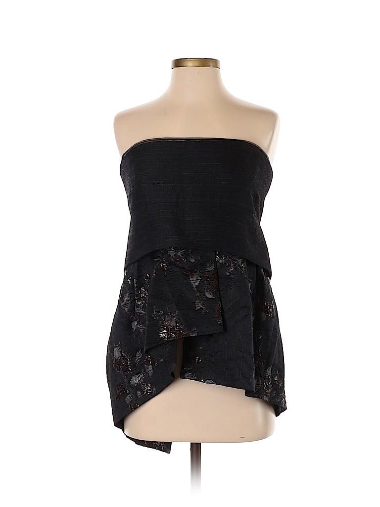 Donna Karan New York Women Sleeveless Blouse Size 10