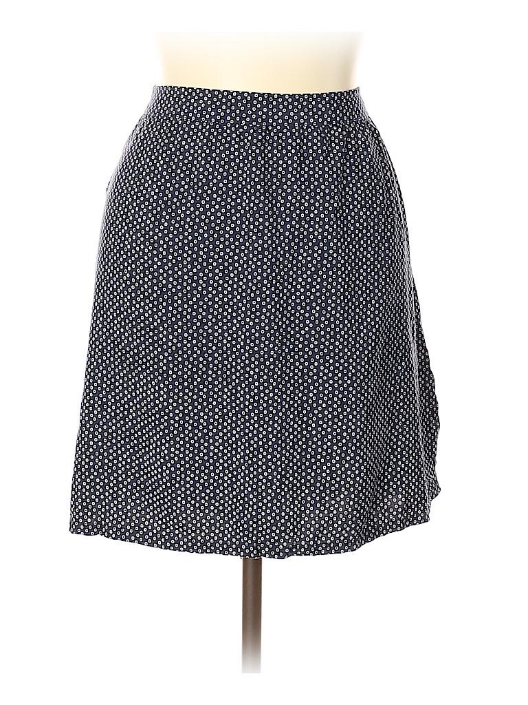 Gap Outlet Women Casual Skirt Size XL