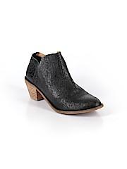 Kelsi Dagger Brooklyn Ankle Boots