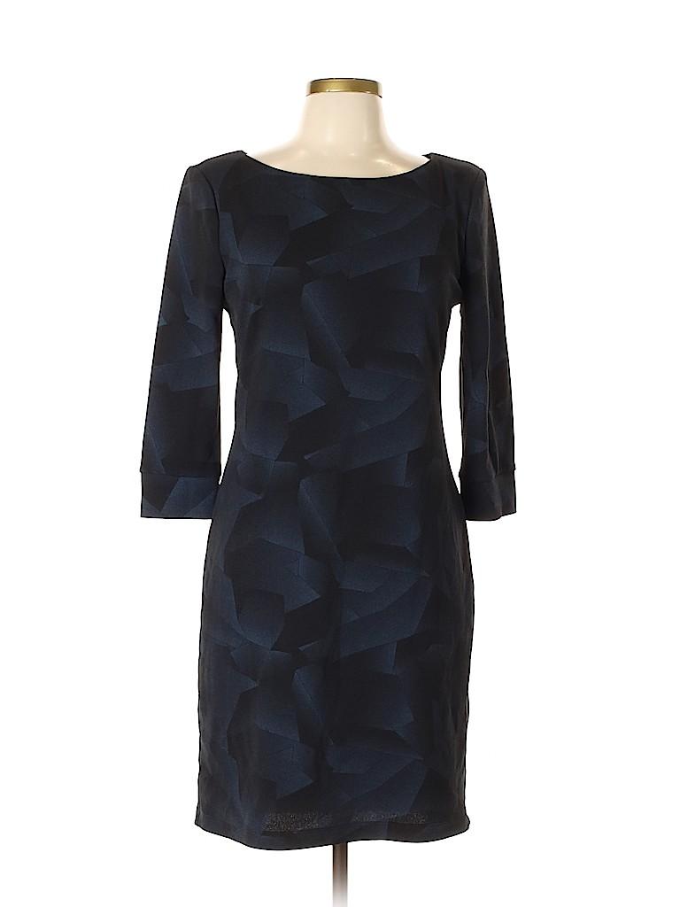 ABS Evening by Allen Schwartz Women Casual Dress Size L