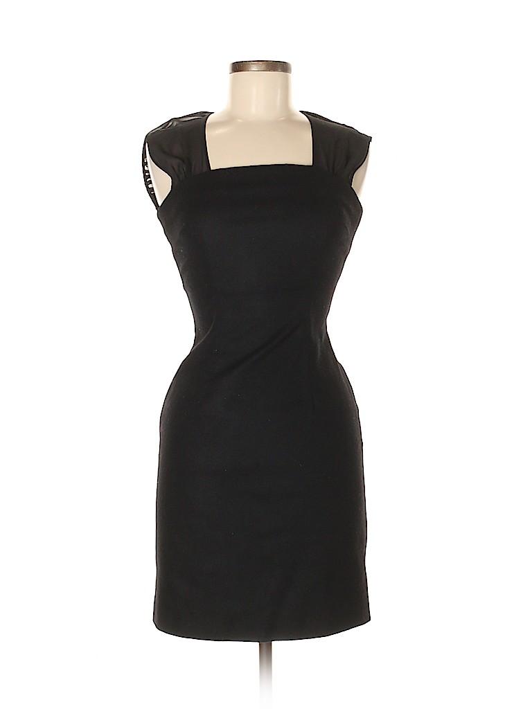 Costume National Women Cocktail Dress Size 38 (EU)