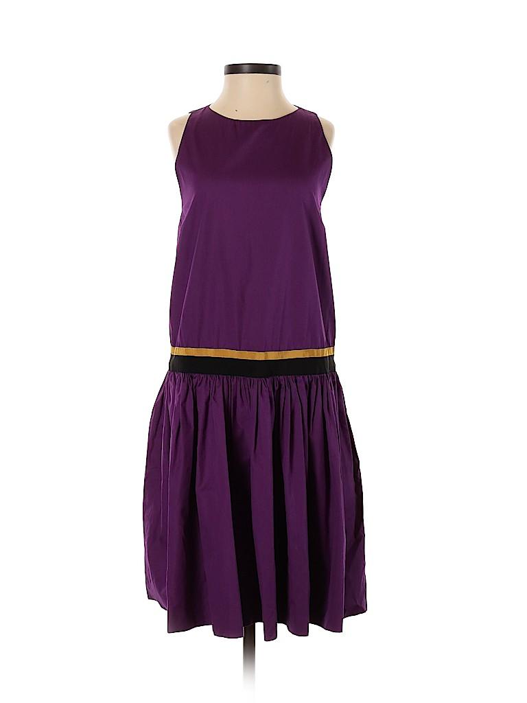 Giambattista Valli Women Casual Dress Size 38 (IT)