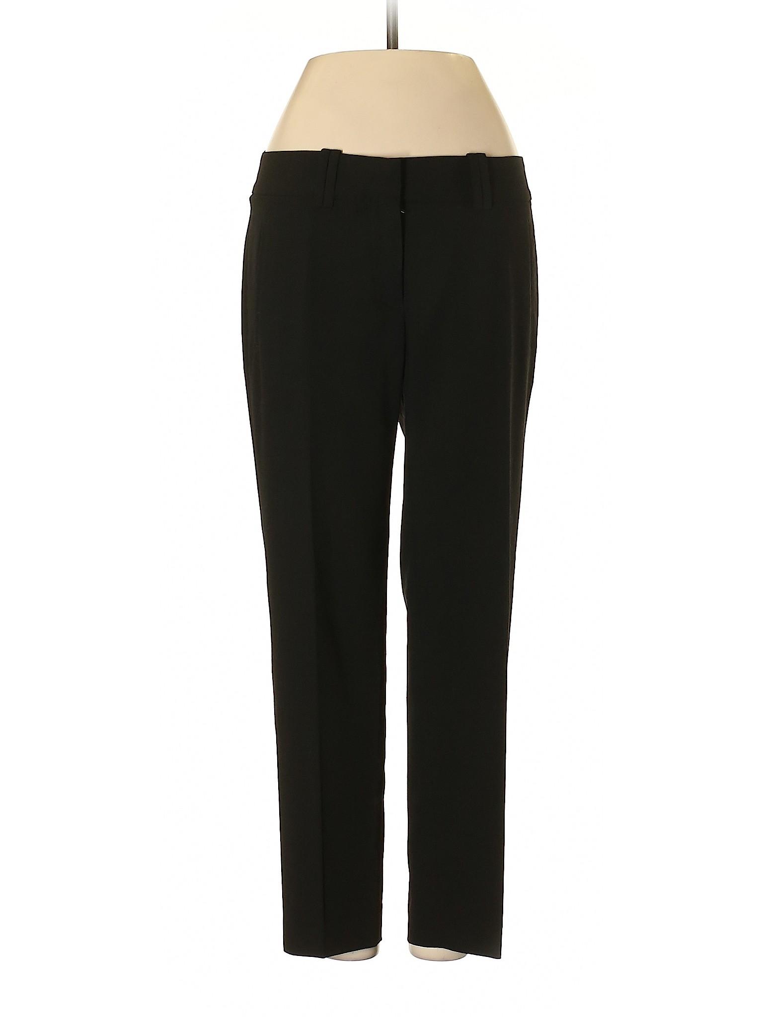 88968cdb Details about Zara Women Black Dress Pants 2