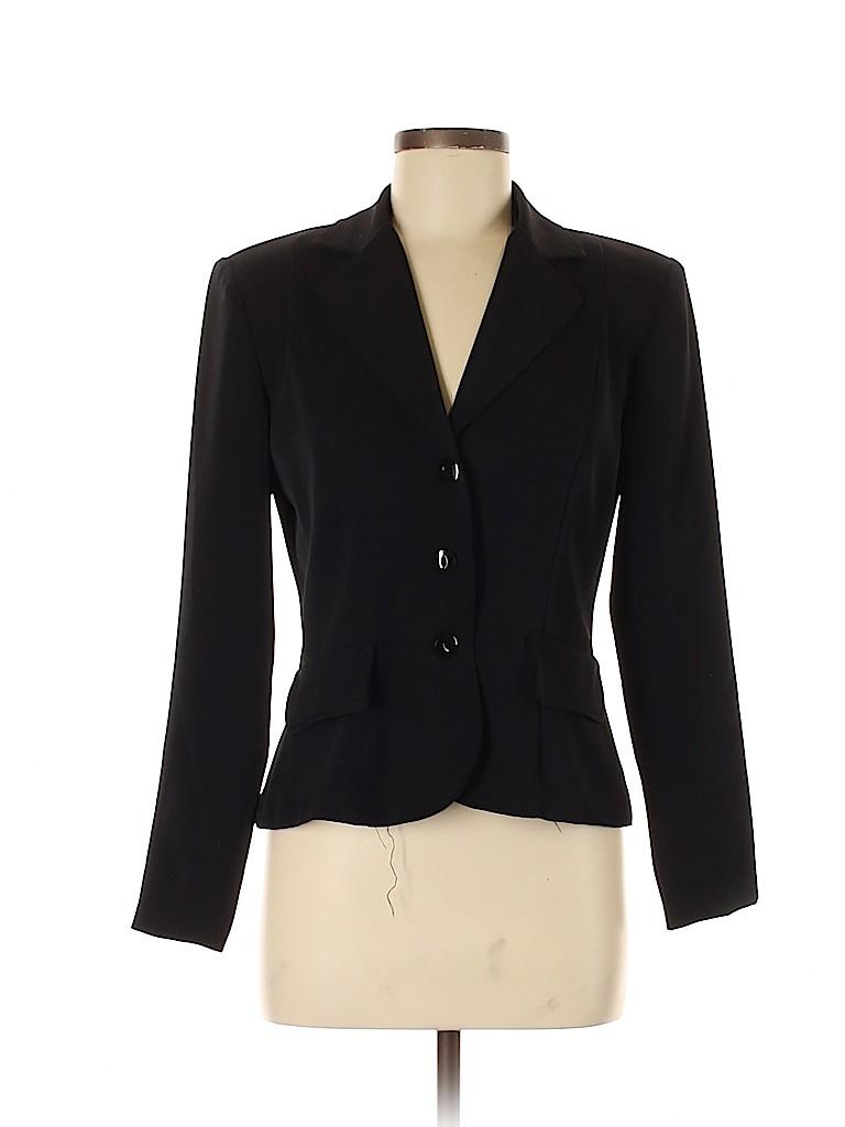 B. Moss Women Blazer Size 6