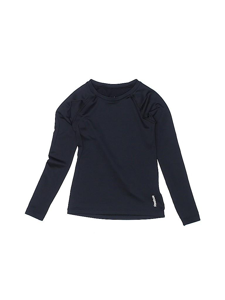 Reebok Boys Active T-Shirt Size XX-Small  kids