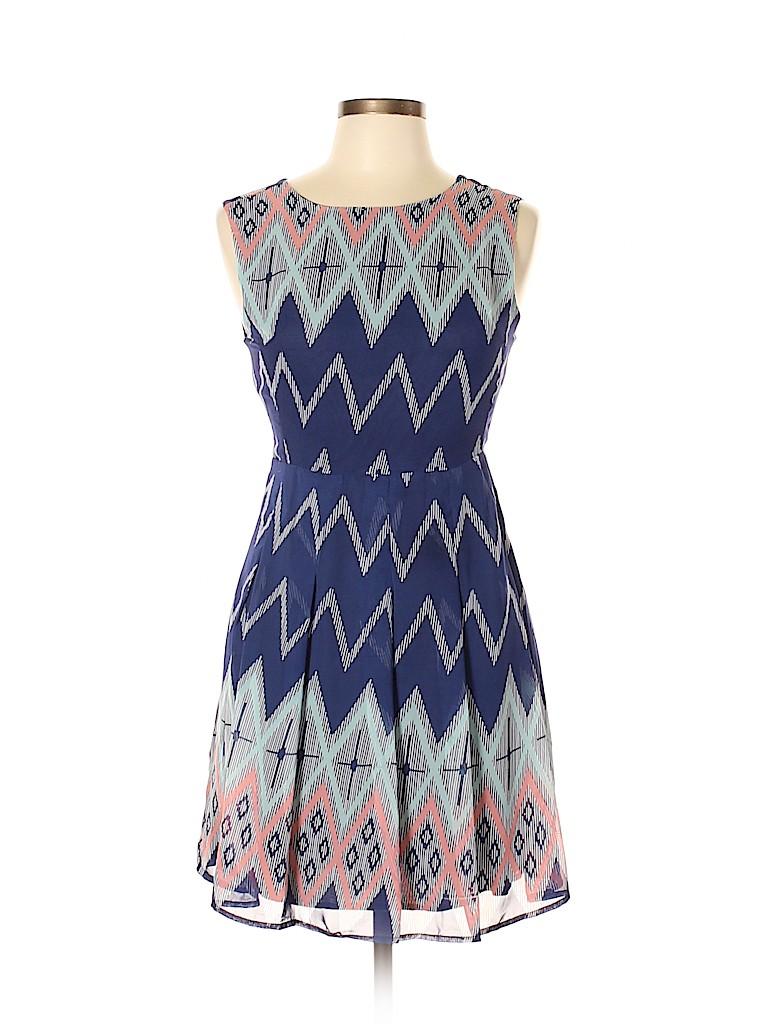 Iska Women Casual Dress Size 6