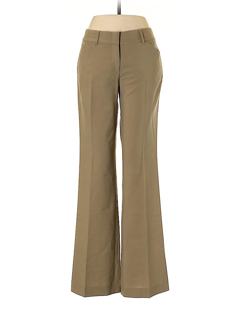 Theory Women Wool Pants Size 6