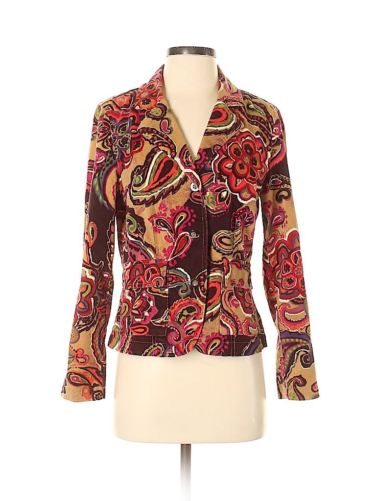 Susan Bristol Women Jacket Size S