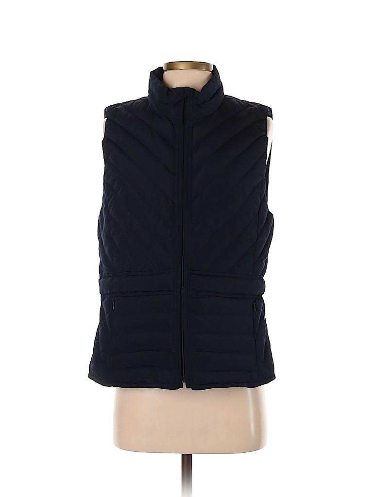 Ann Taylor LOFT Women Vest Size S