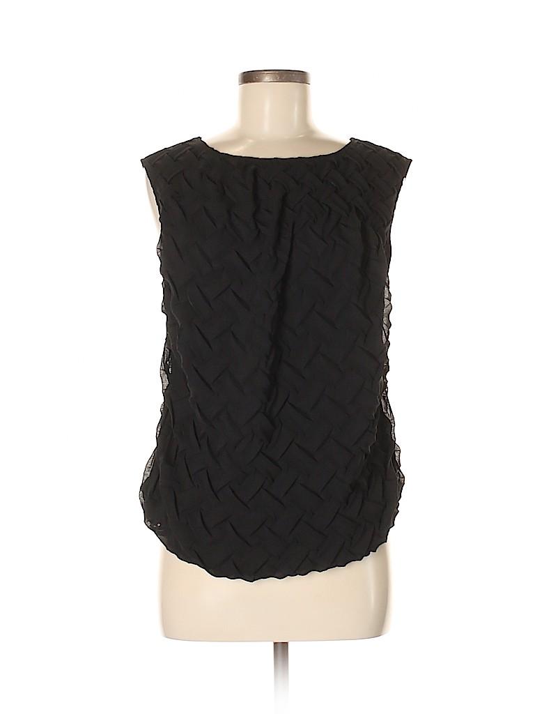 Joseph Ribkoff Women Sleeveless Blouse Size 8