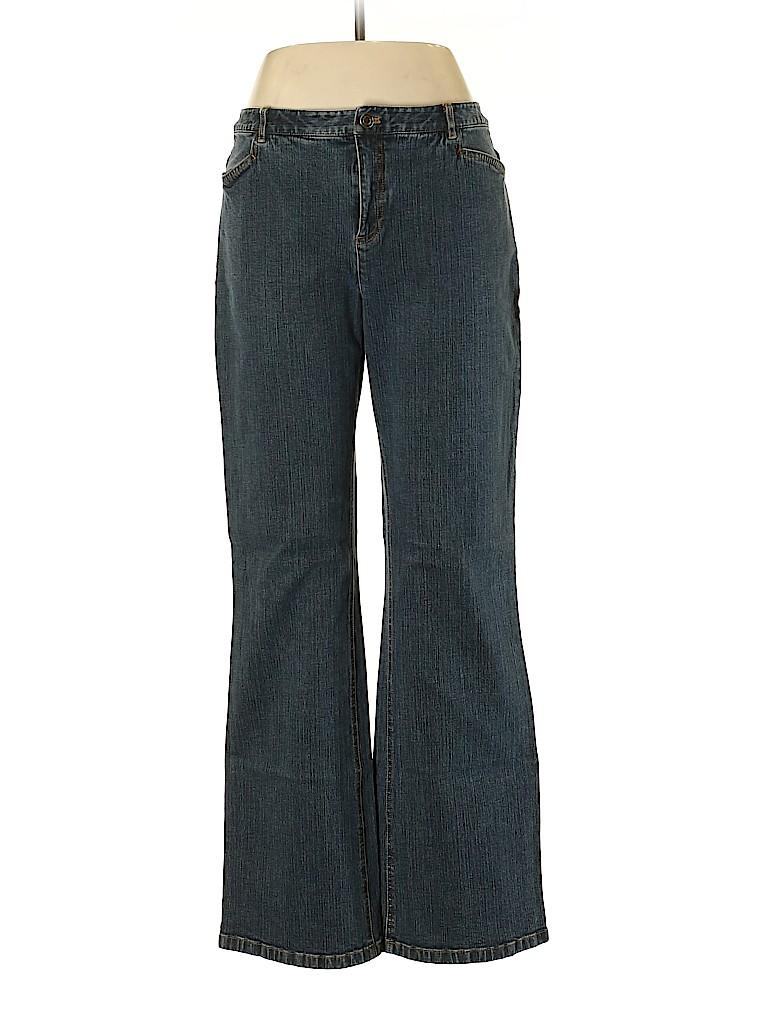 Casual Corner Annex Women Jeans Size 10