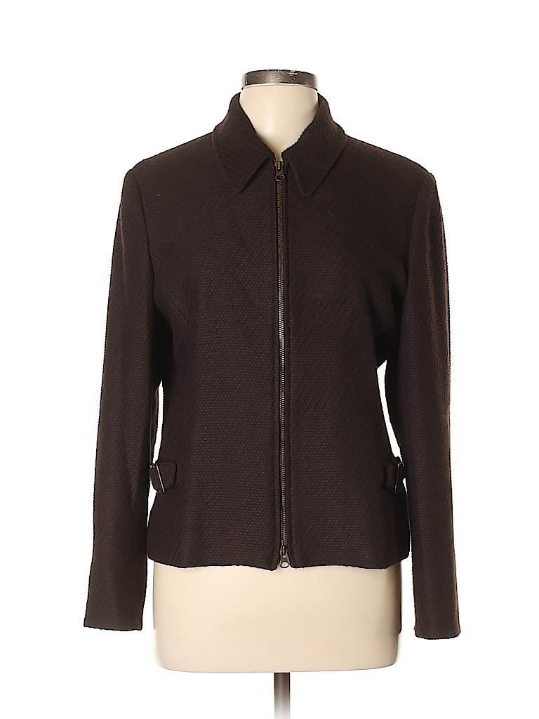 Preston & York Women Jacket Size 12