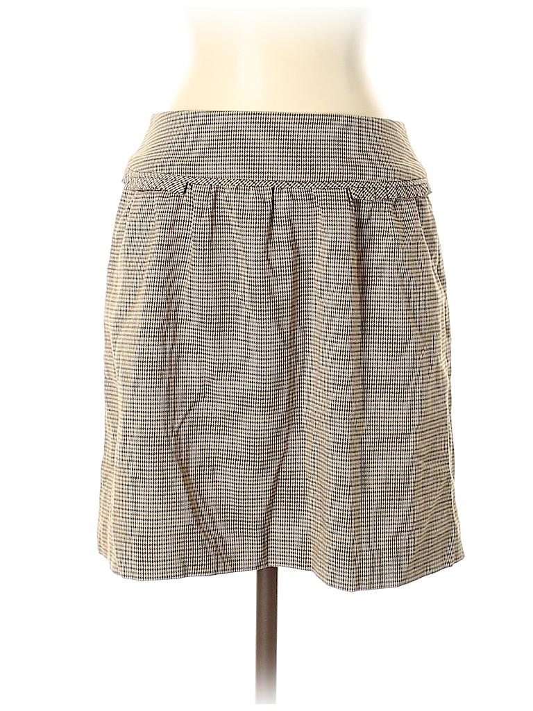 Lands' End Canvas Women Casual Skirt Size 0
