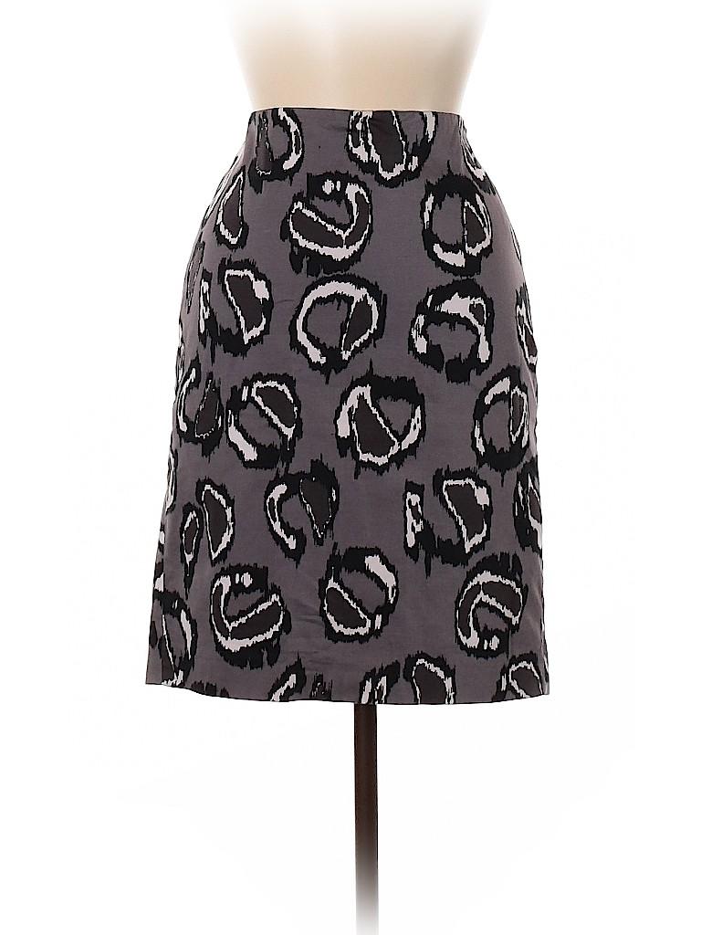 Ann Taylor Factory Women Casual Skirt Size 4