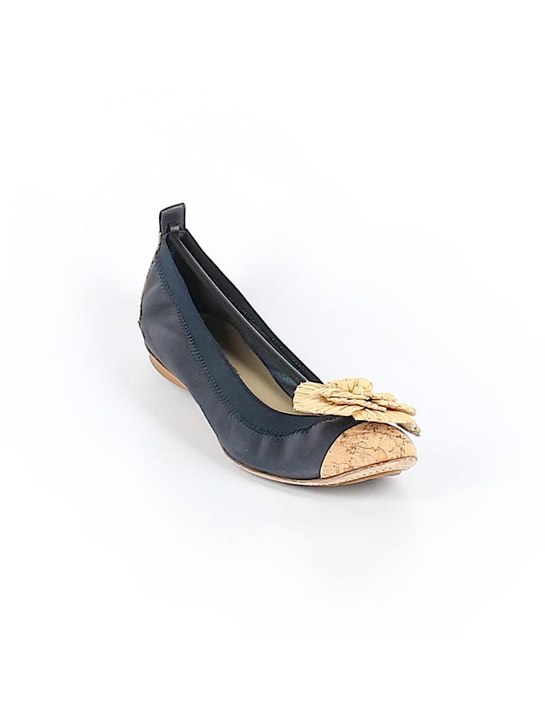 Chanel Women Flats Size 40.5 (EU)