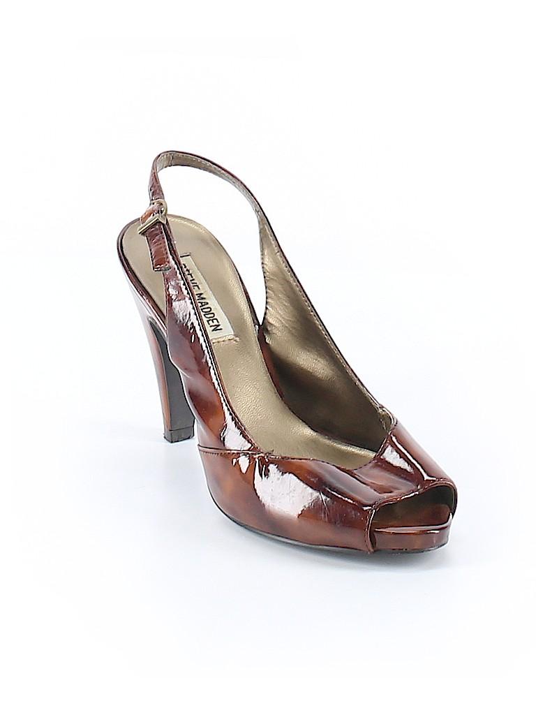 Steve Madden Women Heels Size 7