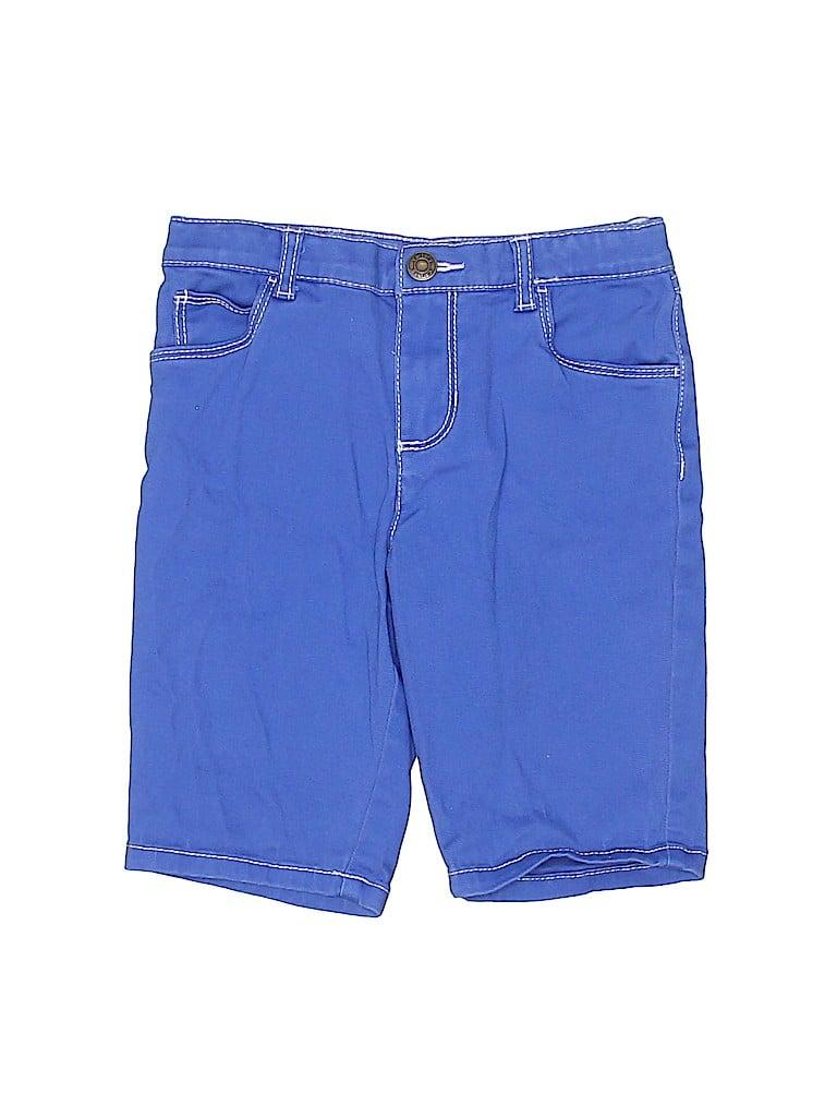 Carter's Girls Denim Shorts Size 5