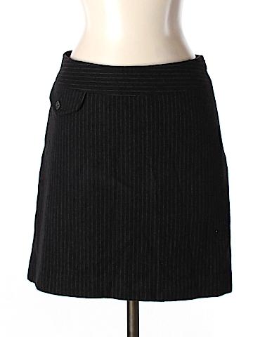 Banana Republic Wool Skirt Size 0