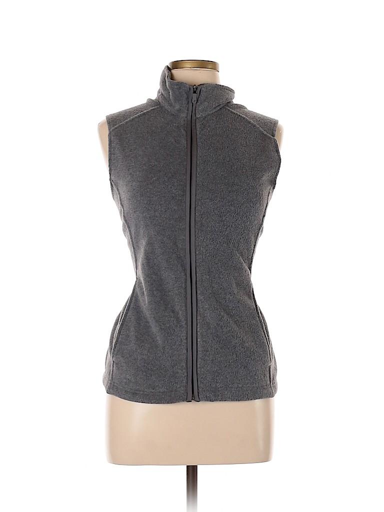 Lands' End Women Vest Size XL (Petite)