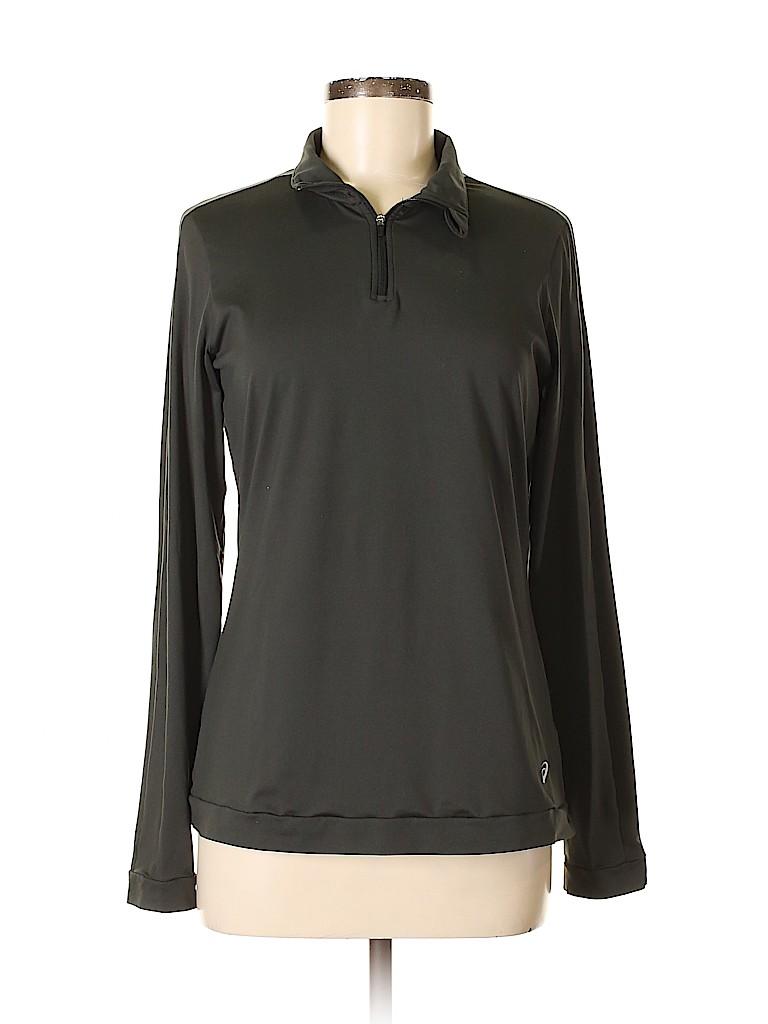 Asics Women Track Jacket Size M