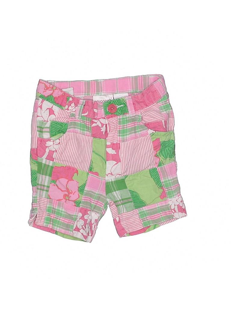 Savannah Girls Shorts Size 12 mo
