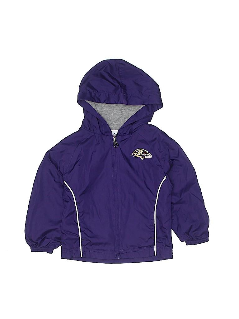 Team Boys Jacket Size 2T