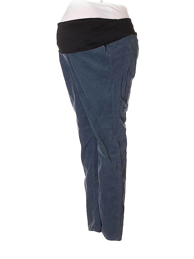 Ann Taylor LOFT Women Cords Size 18 (Plus)