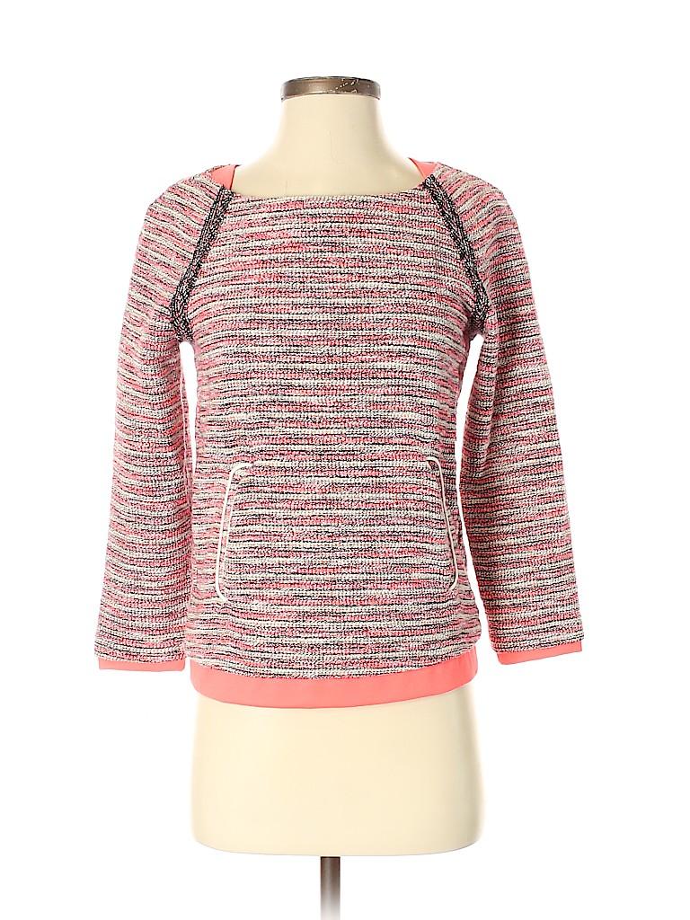 Mcginn Women Pullover Sweater Size S