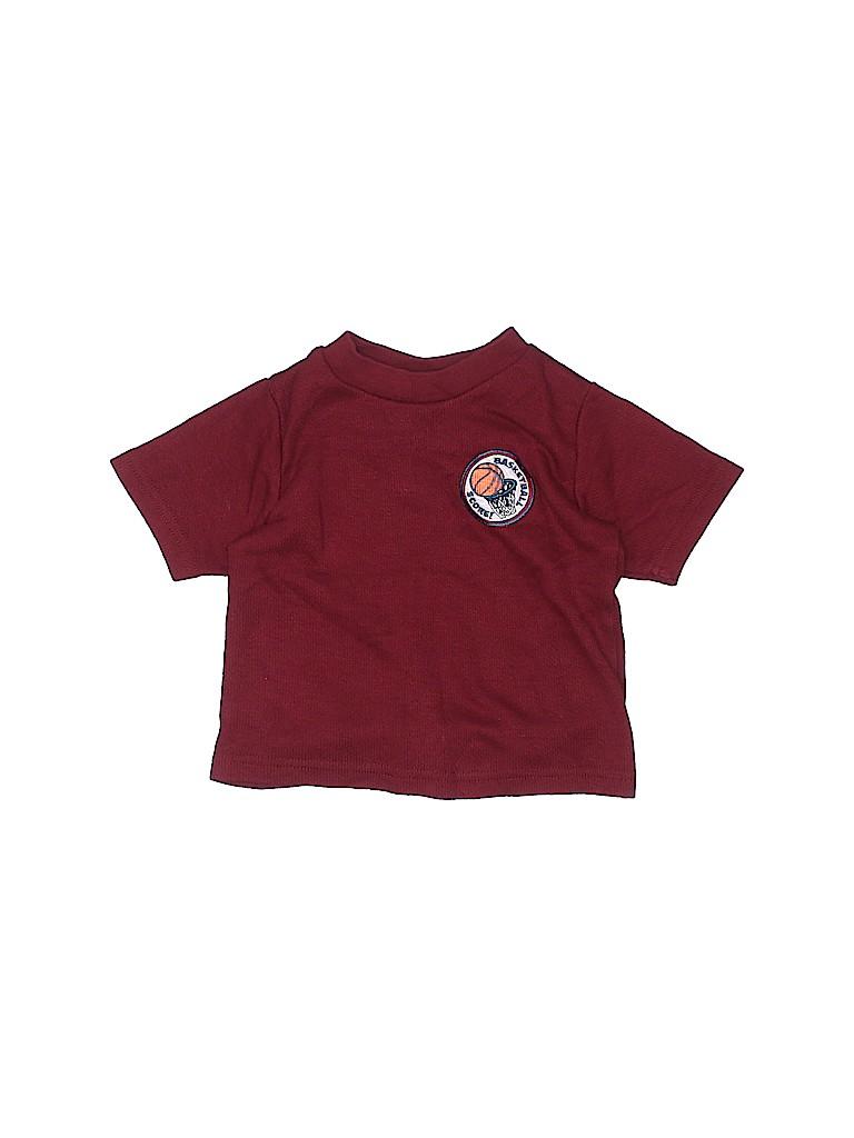 B.T. Kids Boys Short Sleeve T-Shirt Size 3T