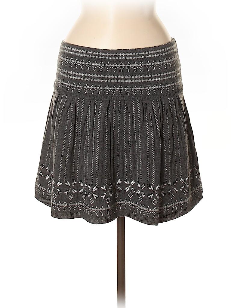 Princess Vera Wang Women Casual Skirt Size M