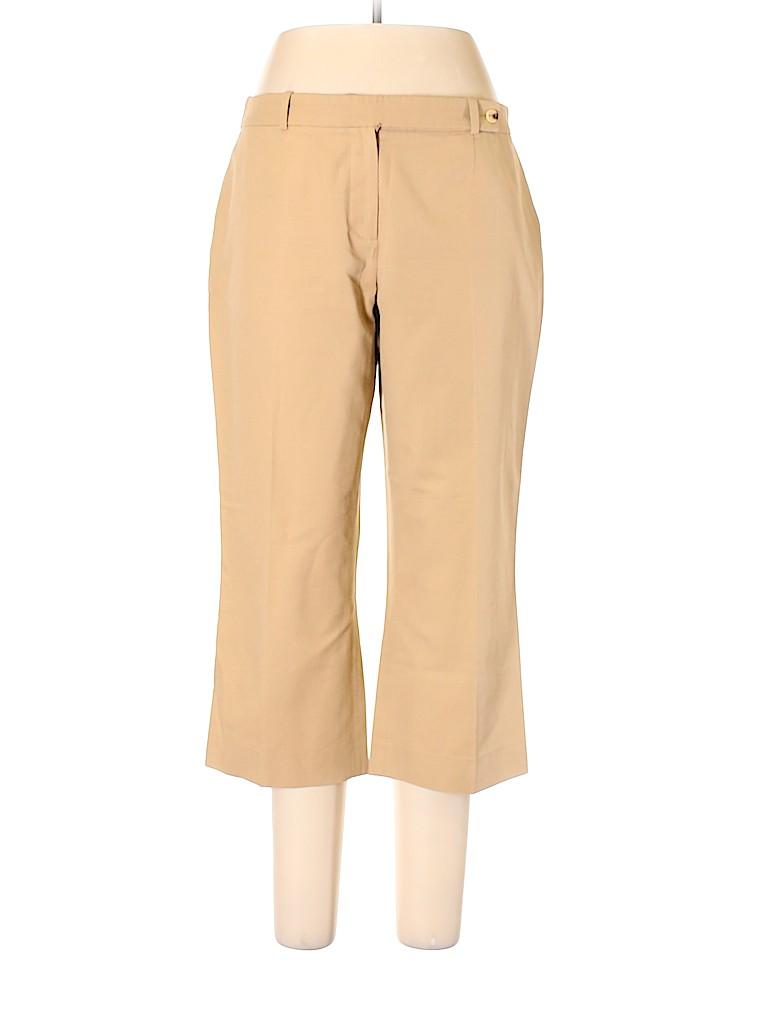 Céline Women Dress Pants Size 44 (EU)