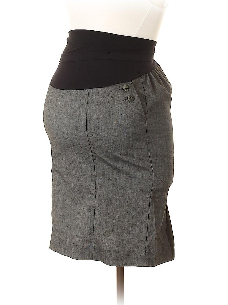 Motherhood Women Casual Skirt Size S (Maternity)
