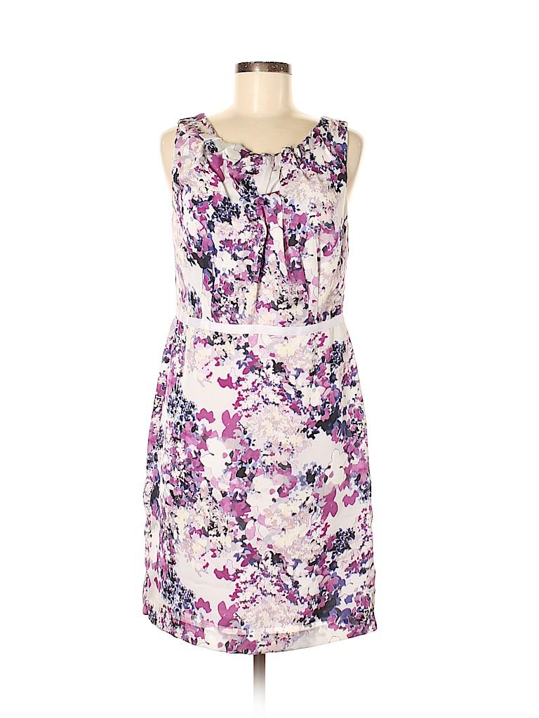 Ann Taylor LOFT Outlet Women Casual Dress Size 8