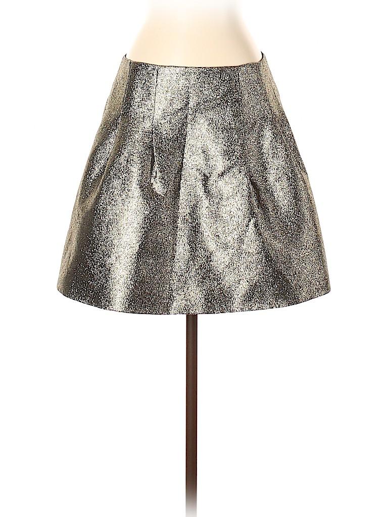 Madewell Women Formal Skirt Size 4