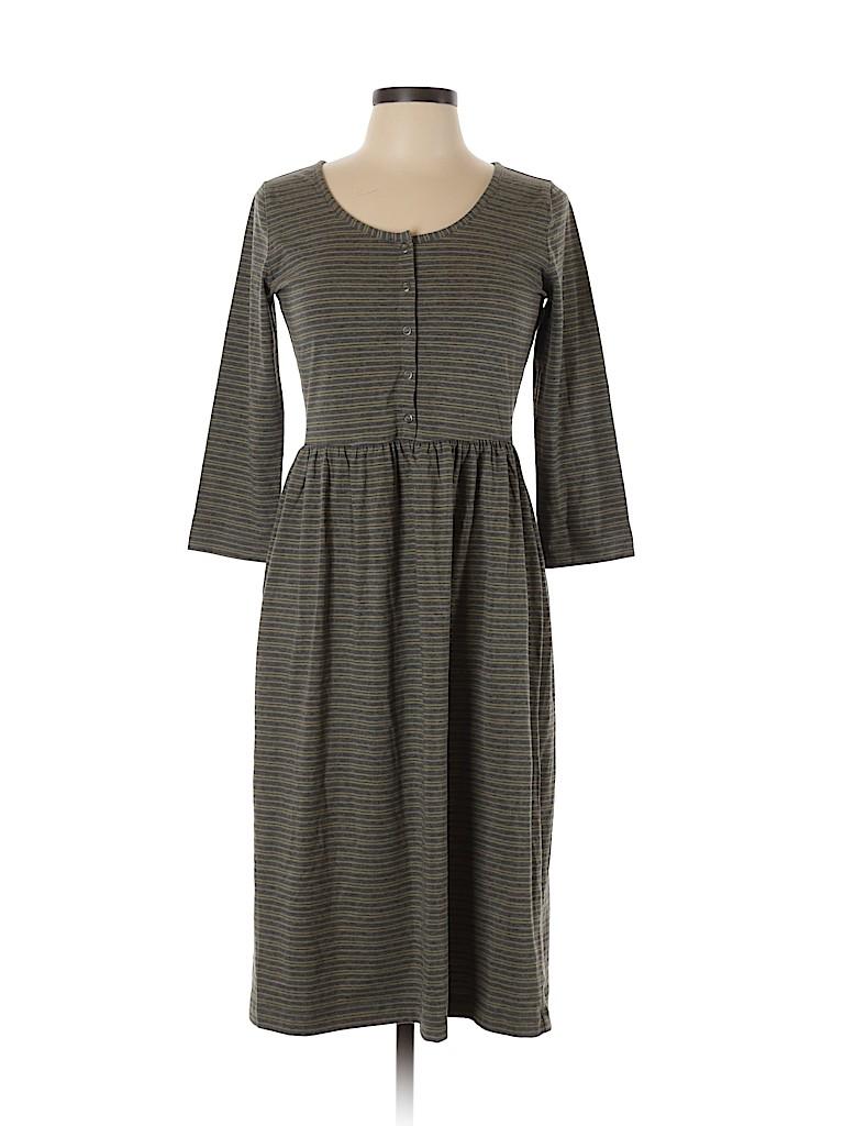 Shade Women Casual Dress Size M