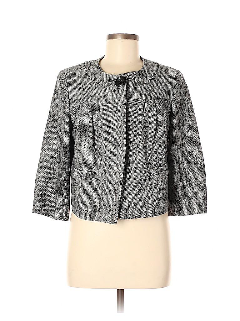 Style&Co Women Jacket Size 6 (Petite)