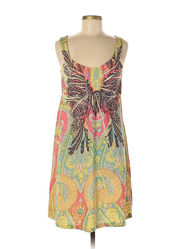 Kiara Women Casual Dress Size M