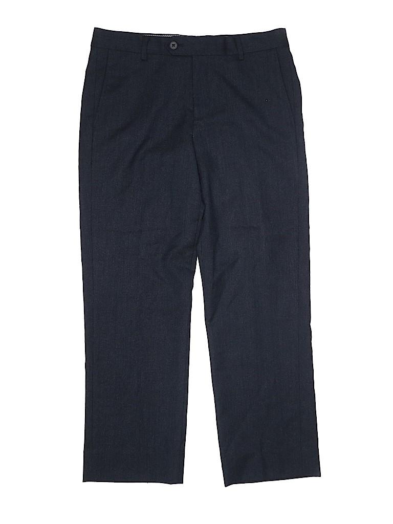 Nordstrom Boys Wool Pants Size 14