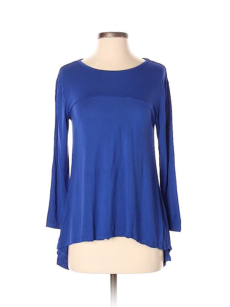 JW (JW Style) Women Long Sleeve Top Size S