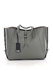 ZAC Zac Posen Leather Tote