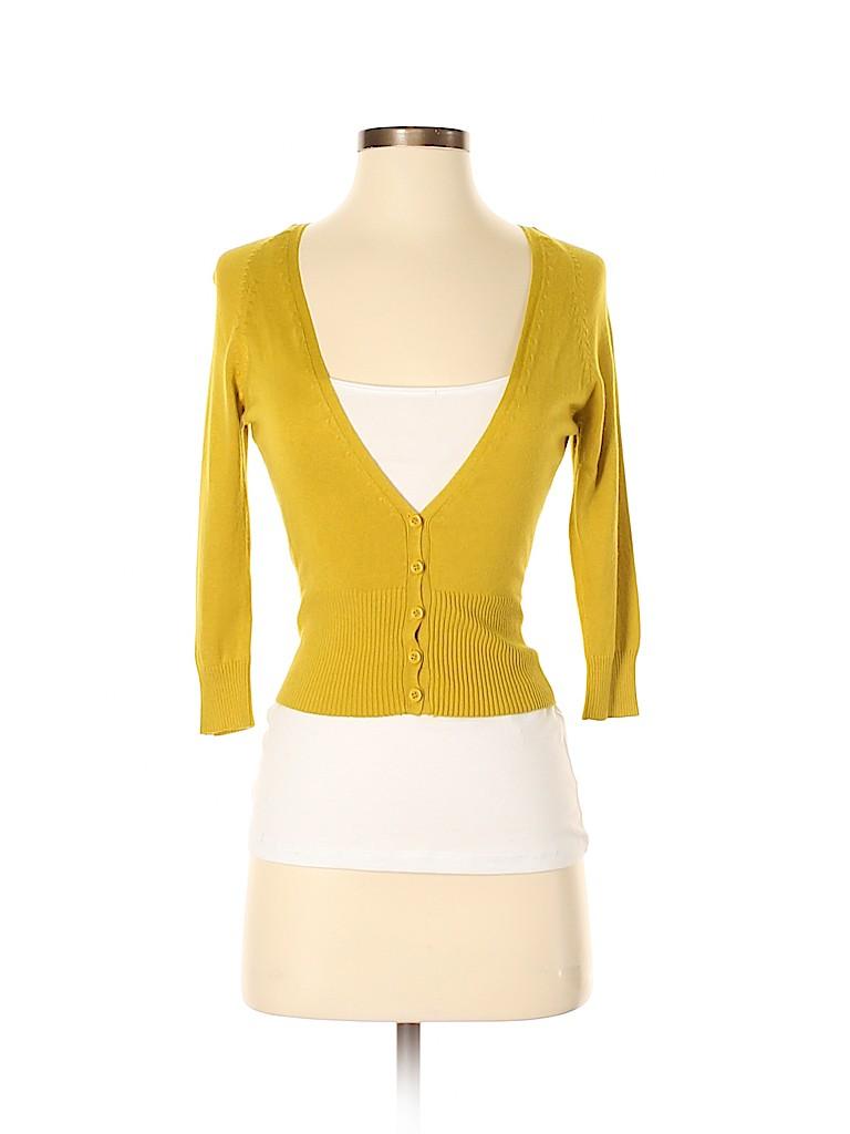 MNG Basics Women Cardigan Size XS